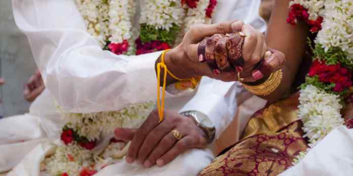 Status of women after marriage in india