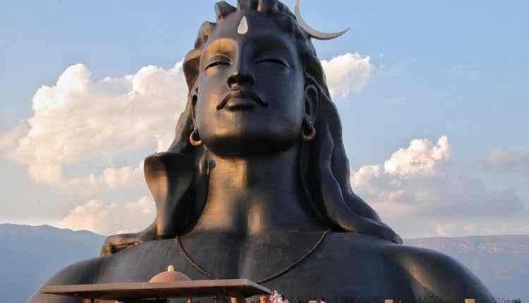 Coimbatore, Tamil Nadu, Lord Shiva