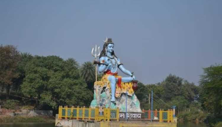 Chandrika Devi Temple