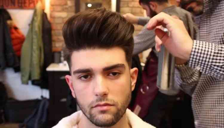 20 Latest And Trending Hairstyles For Boys And Men With And Without Beards Isrg Kb