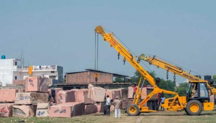 Ayodhya, ram temple, mandir, construction