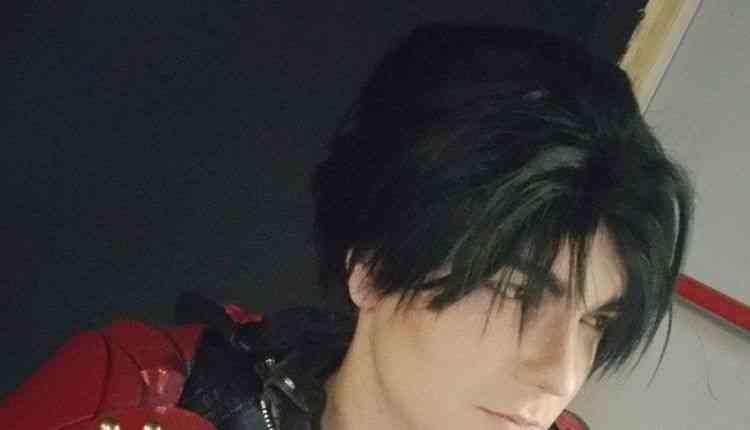 The Jin Kazama
