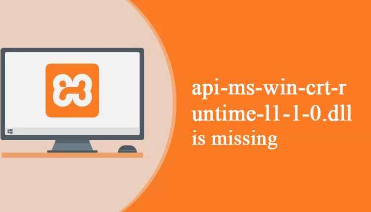 Api-Ms-Win-Crt-Runtime