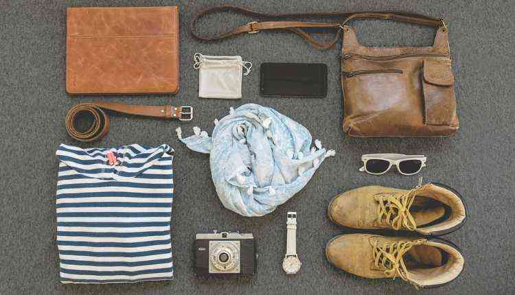 smart travelling accessories, college fest