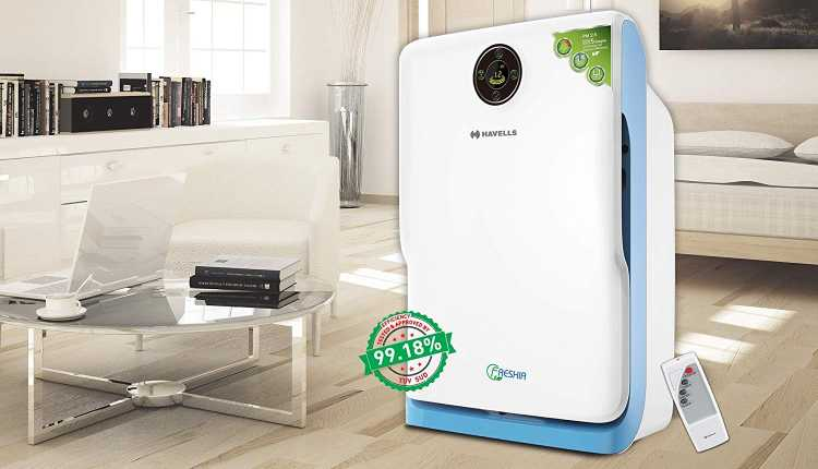 Havells Freshia Ap 20 Air Purifier