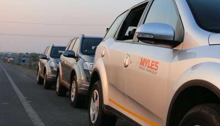 Myles, Self Driving, Cars