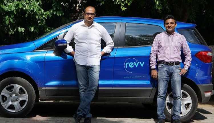Revv, Self Driving, Cars
