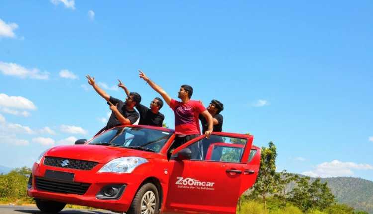 Zoomcar, Self Driving Car