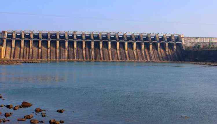 Bargi Dam, Jabalpur