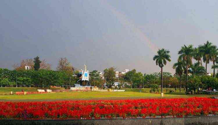 Bhawar Taal Garden