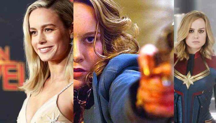 Brie Larson, Female James Bond