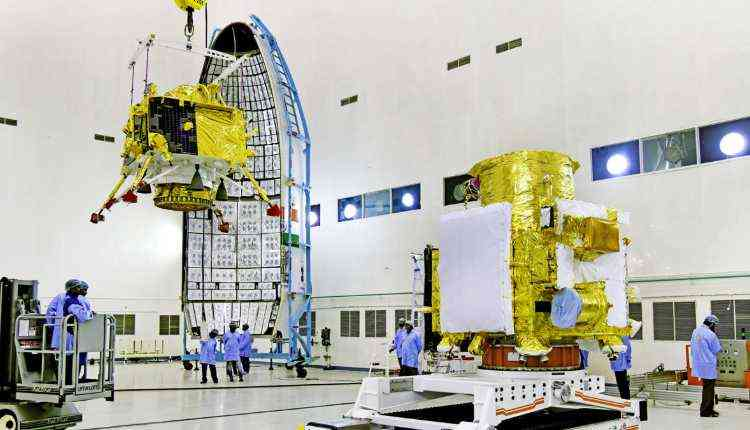 Chandrayaan Mission, Isro, India