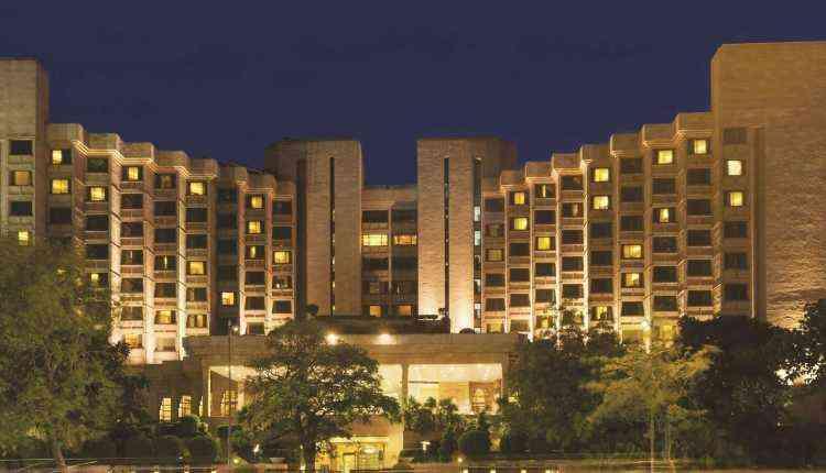 Hyatt Residency, Delhi