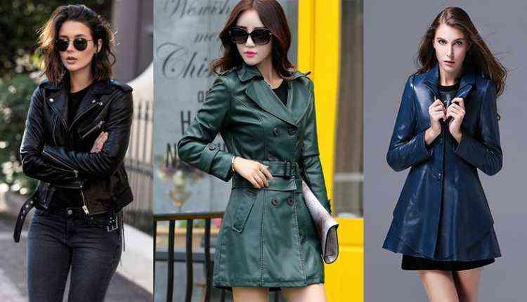Leather Jacket, Model