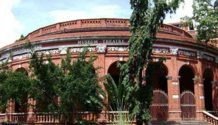 Rani Durgavati Museum, Jabalpur