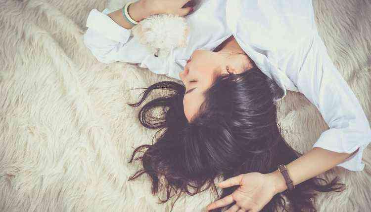 Regulate Your Sleep Schedule