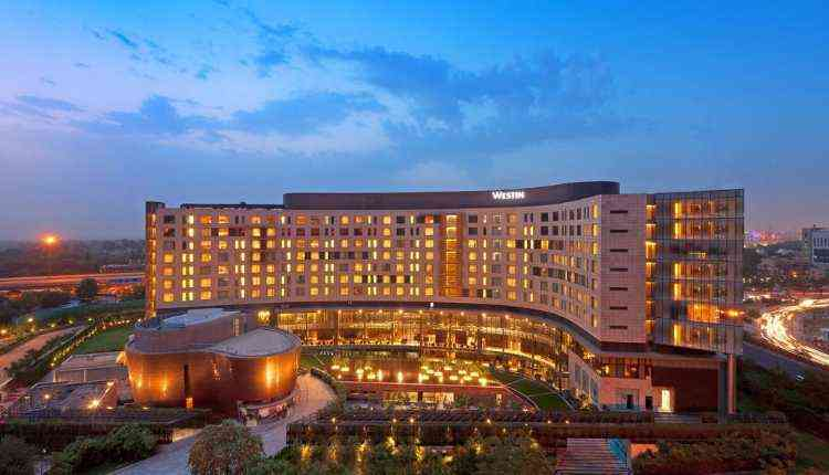 The Westin Gurgaon, Gurgaon