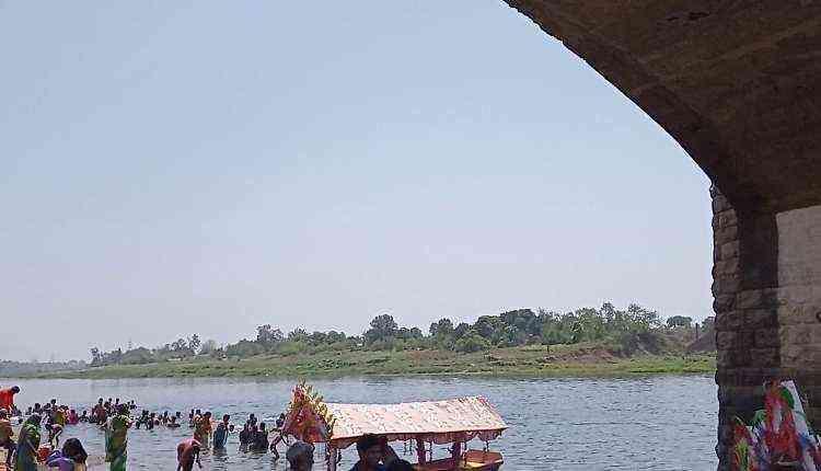 Tilwara Ghat