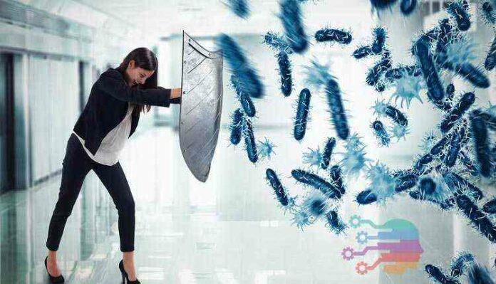 Bacteria Attack, Fight