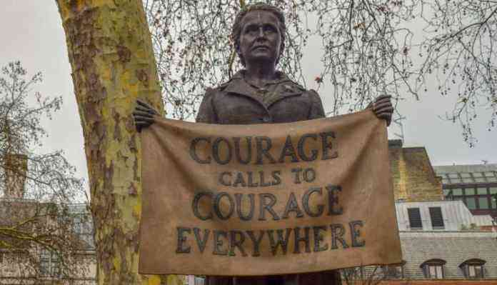 Feminism, Womanism, Courage Calls To Courage Everywhere