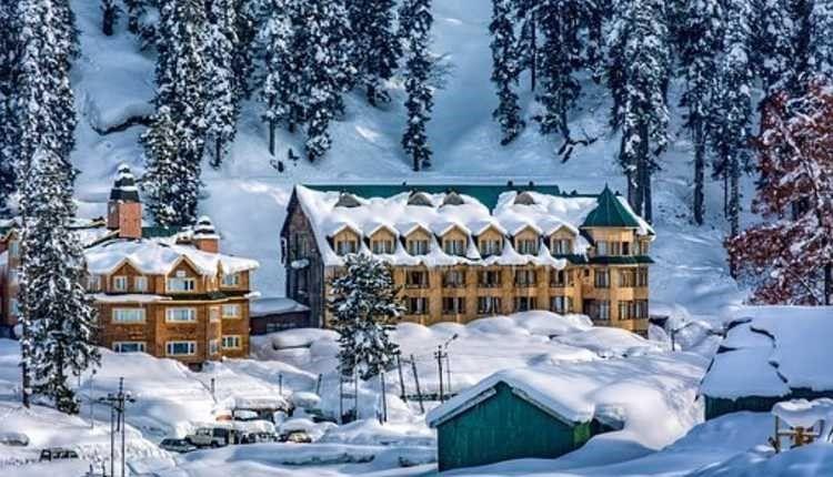Gulmarg, Baramulla, Jammu, Kashmir