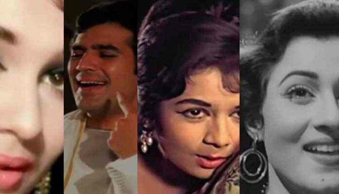 15 Indian Old Karaoke Instrumental songs