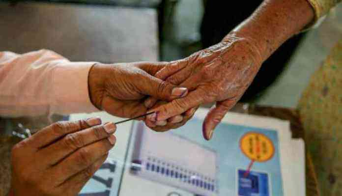 Analysis Of Election Procedure In India