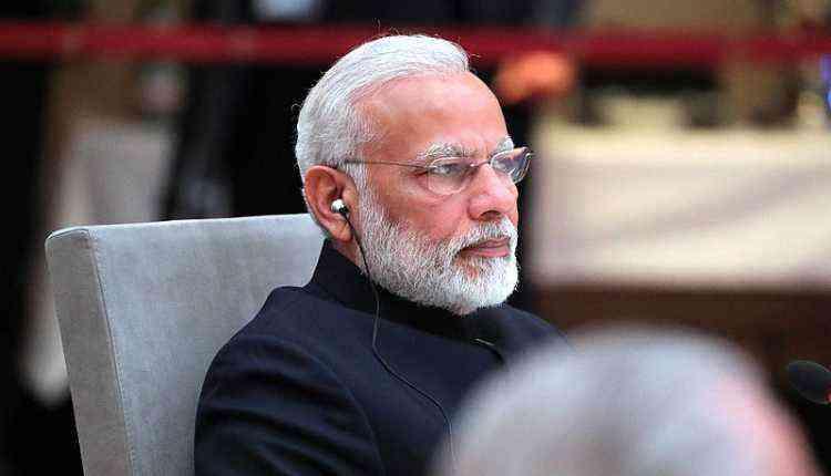 Avoided Criticizing Modi