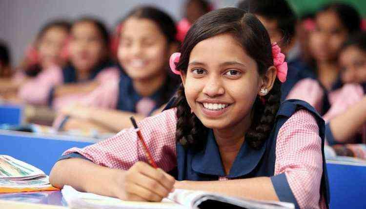 Education, Govt, India