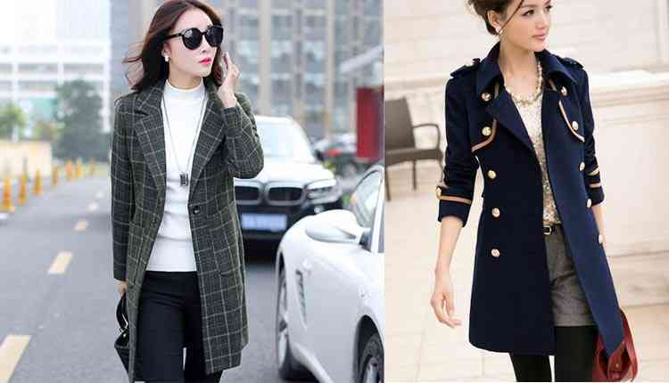 Formal Or Informal Coat