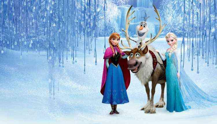 Frozen, Disney, Movie, Hollywood