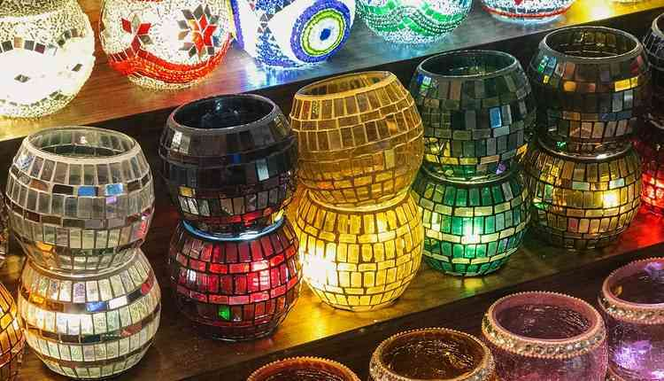 Handmade Items Store