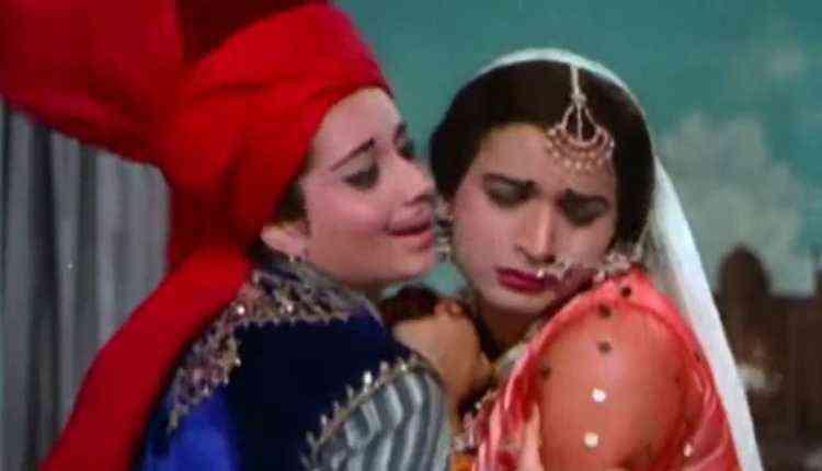 Kajra Mohabbat Wala