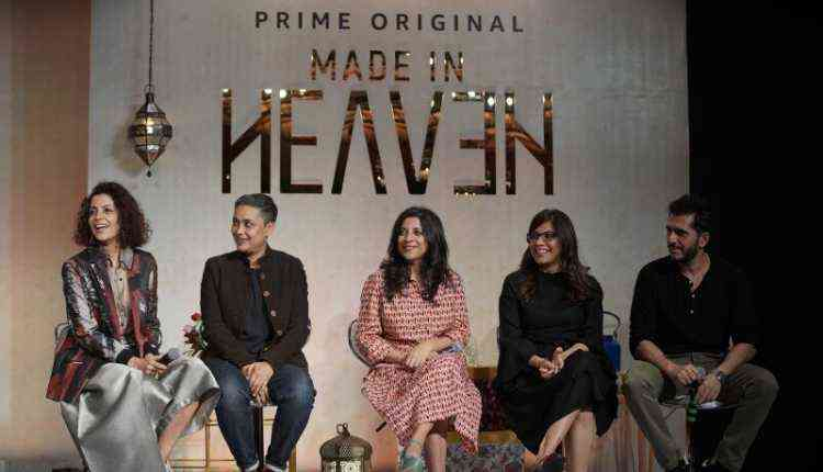 Made In Heaven, Amazon Prime