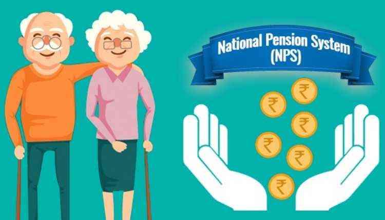 Pension, Govt
