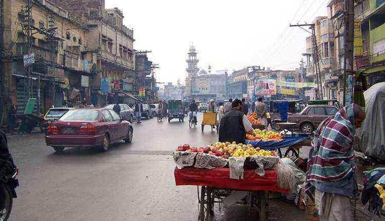 Sadar Bazar