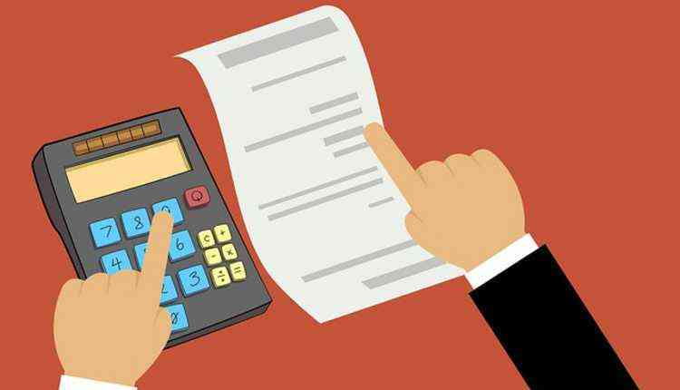 Salaries, Financial