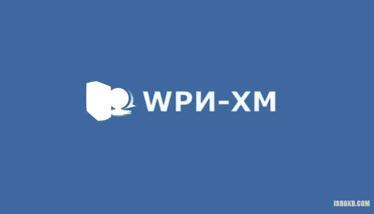 Wpn Xm