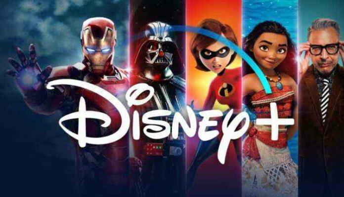 Women In Disney Films