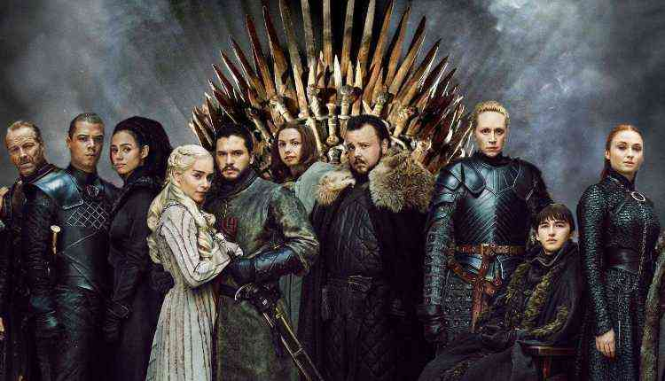 Game Of Thrones, Team, Netflix (1)