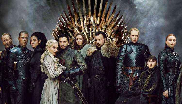 Game Of Thrones, Team, Netflix (1)