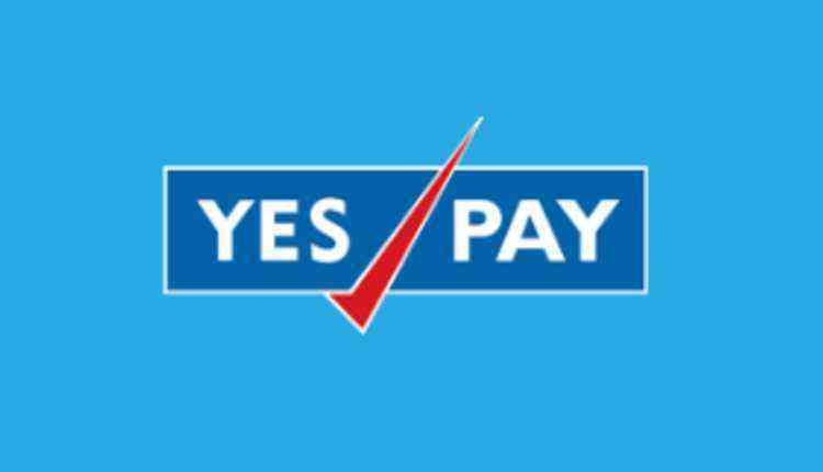 ES Pay by Yes Bank