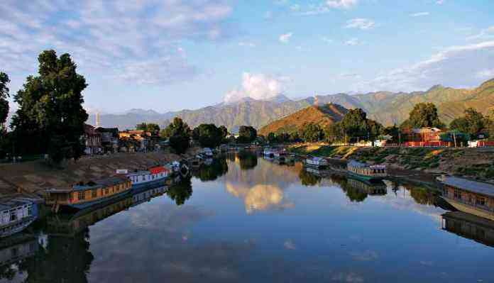 Beautify of Kashmir, 370