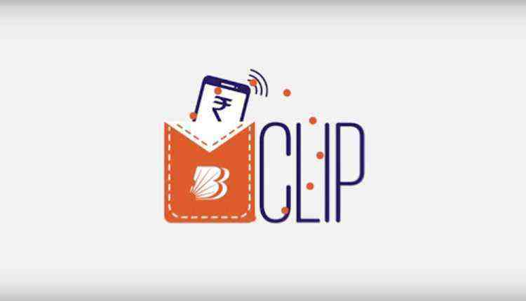 M-Clip by Bank of Baroda