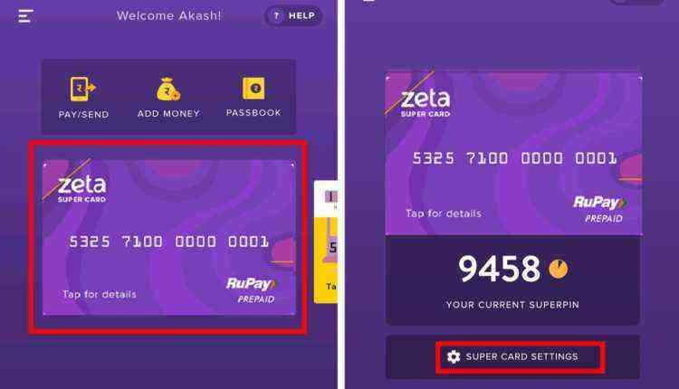Zeta by RBL Bank