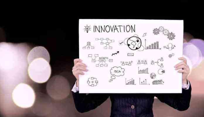 Innovation, Innovation Idea, Business