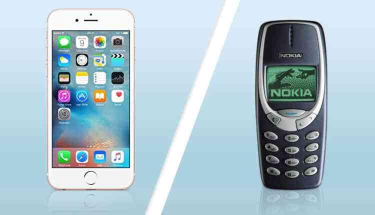 iPhone 6s Vs Nokia2