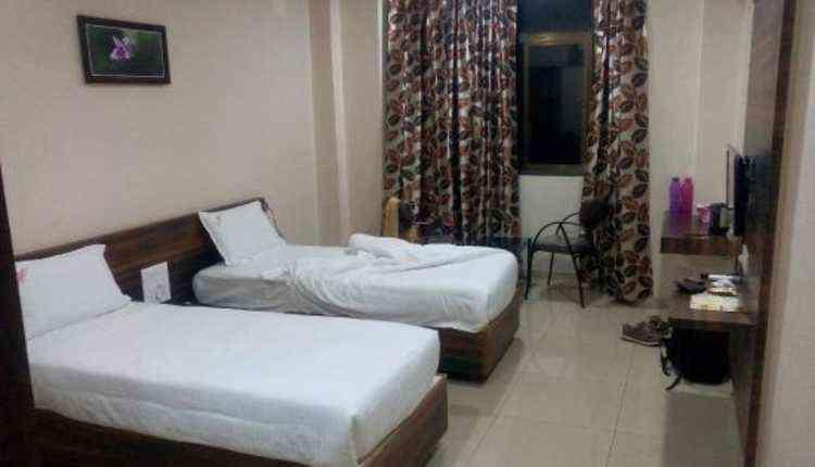 Sangam Residency
