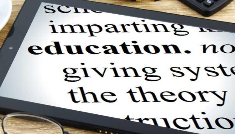 Weakening of Education