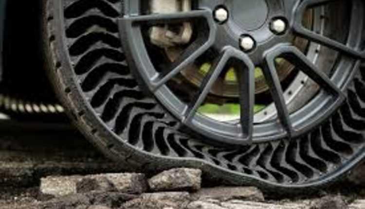 Adaptive Wheels